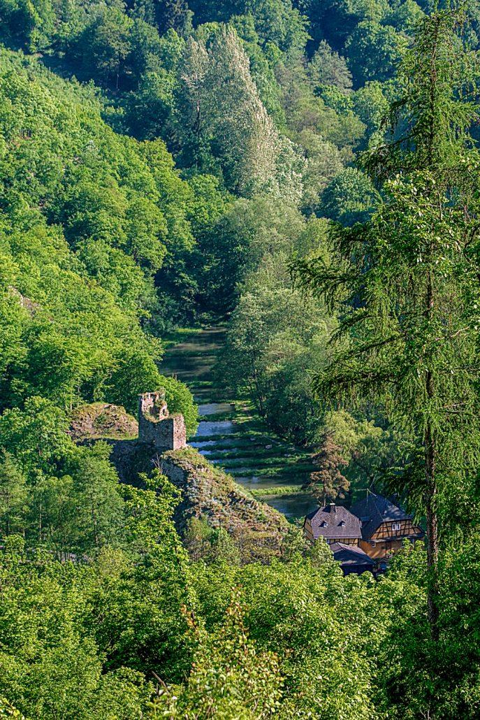 Laukenmühle-von-oben